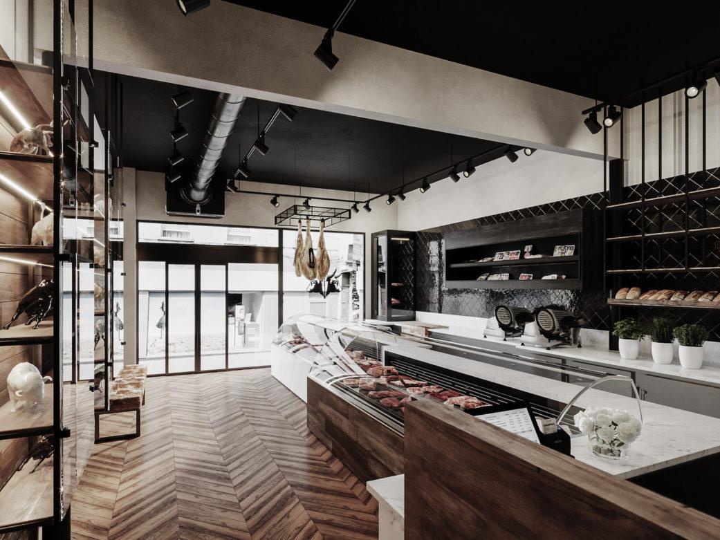 nofuss interior design 3d rendering services