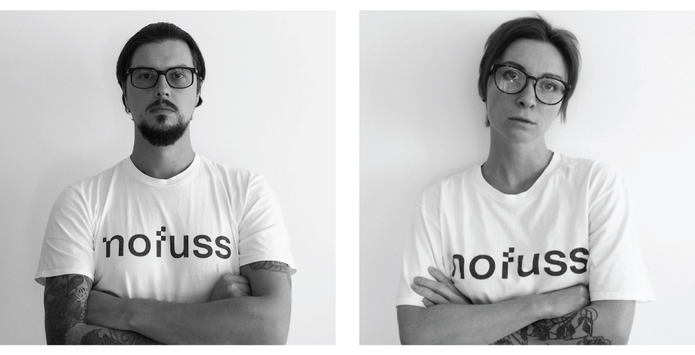 nofuss team - the team with no fuss